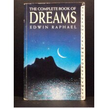 The Complete Book of Dreams - Used