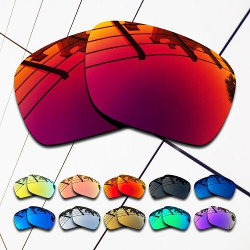 E.O.S Polarized Replacement Lenses for Oakley Holbrook Sunglasses