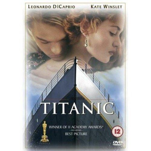 Titanic | DVD - Used