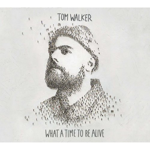 Tom Walker - What A Time To Be Alive   CD Album