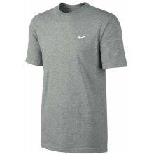 Nike Mens T Shirt Gym Cotton Sports Crew Neck Tee