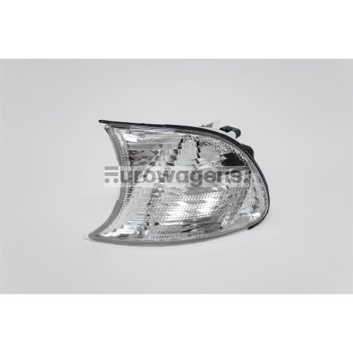 Peugeot 307 2001-2005 Clear Side Indicator Repeaters N//S Passenger Left