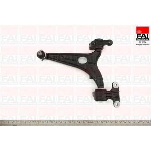 Front Left FAI Wishbone Suspension Control Arm SS2705 for Peugeot Expert 1.6 Litre Diesel (01/07-04/15)