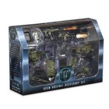 Aliens - USCM Arsenal Weapons Accessory Pack