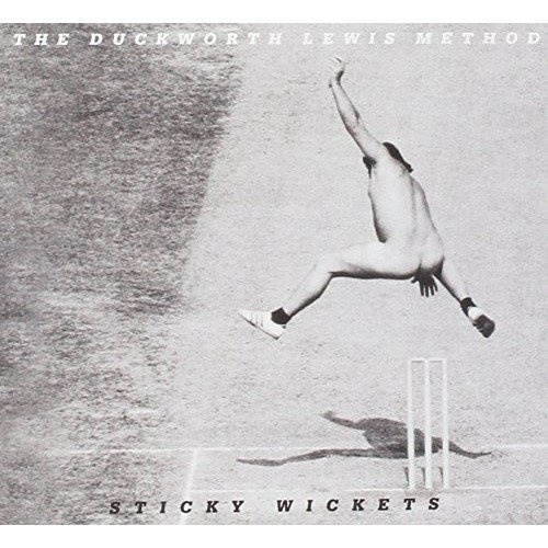 The Duckworth Lewis Method - Sticky Wickets [CD]