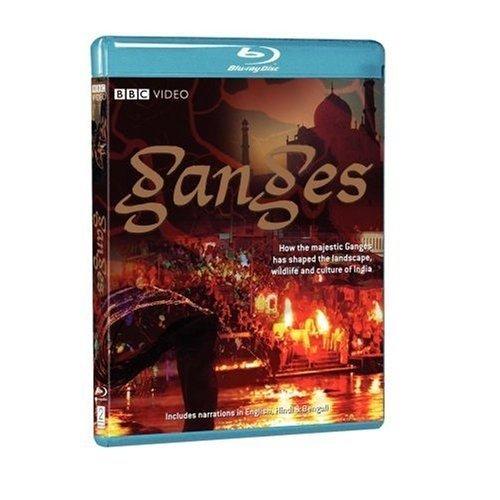 Ganges Blu-Ray [2008]
