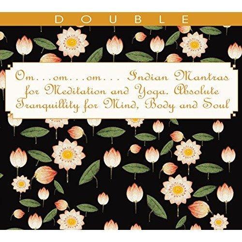 Om...indian Mantras for Medita [CD]