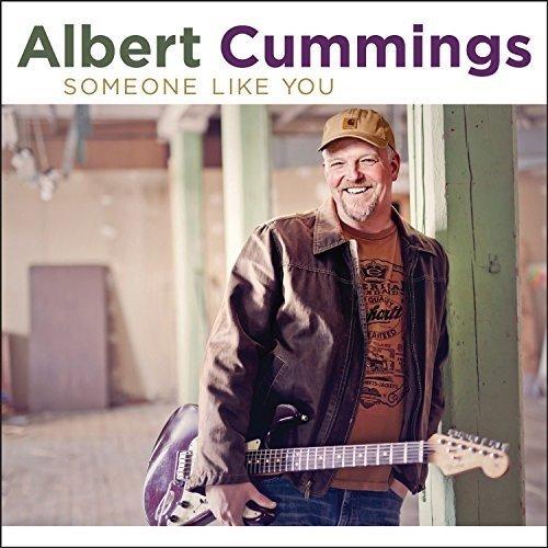Cummings Albert - Someone Like You [CD]