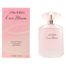 Shiseido Ever Bloom 50ml Eau De Toilette