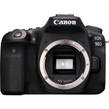 Canon EOS 90D Body Only,Black