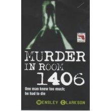 Murder in Room 1406 (Blake's True Crime Library) - Used