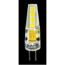 Lyveco G4 LED Lamp 2700k 210lmns Warm White 1.8-2w [3646]
