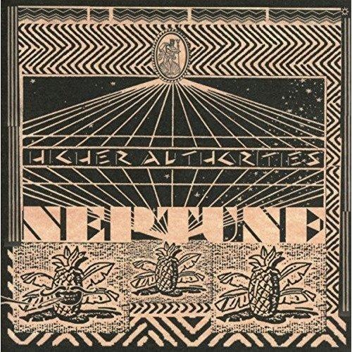 Higher Authorities - Neptune [CD]