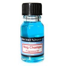 Ancient Wisdom Nag Champa Fragrance Oil