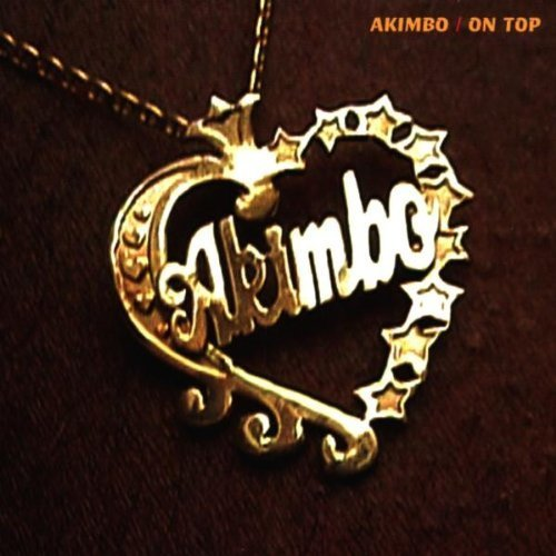 Akimbo - On Top [CD]