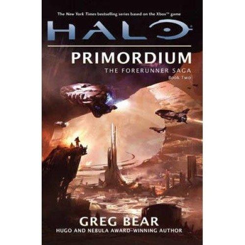 Halo: Primordium: Book 2