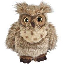 Living Nature Brown Owl Medium