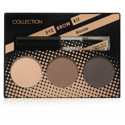 COLLECTION Eyebrow Kit, Blonde