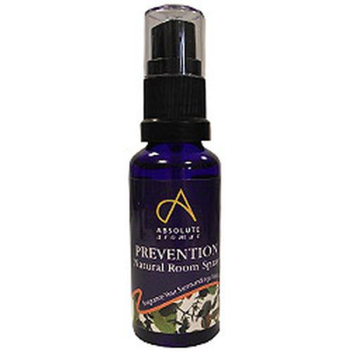 Absolute Aromas Prevention Natural Room Spray 30ml