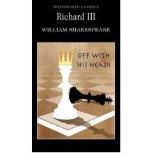 Richard III (Wordsworth Classics) - Used