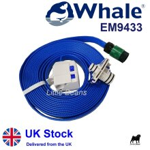 WHALE Watermaster Aquasource Ultra Mains Water Connection Kit - EM9433