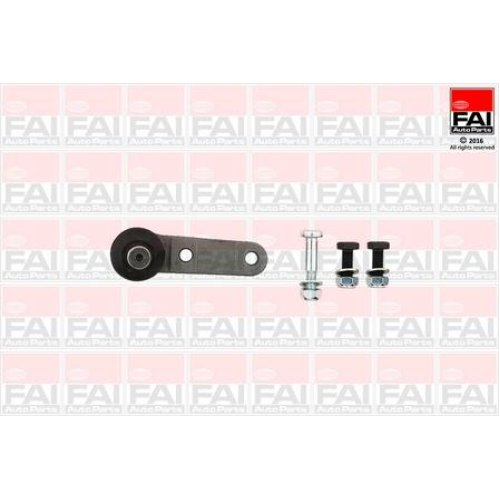 Front FAI Replacement Ball Joint SS183 for Ford Orion 1.4 Litre Petrol (09/90-07/92)