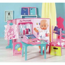 BABY born's Ultimate Pop-Up Shop Playset with Till & Accessories      1 product rating