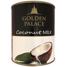 Golden Palace Coconut Milk - 6x3kg