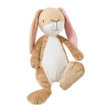 Rainbow Designs GHMILY Big Nutbrown Hare