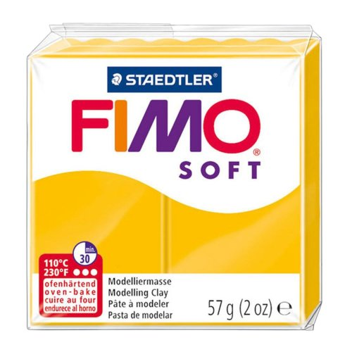 57g FIMO Soft Polymer Oven Modelling Clay All 33 Colours Buy 5 Get 2 Free