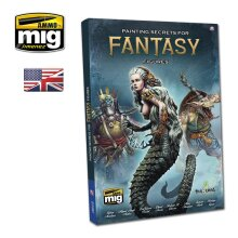 Ammo by Mig How To Paint Fantasy Figures