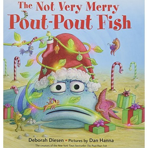 Not Very Merry Pout Pout Fish, The