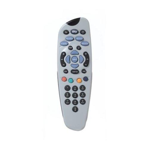 SKY 101 Sky TV Remote Control, Grey