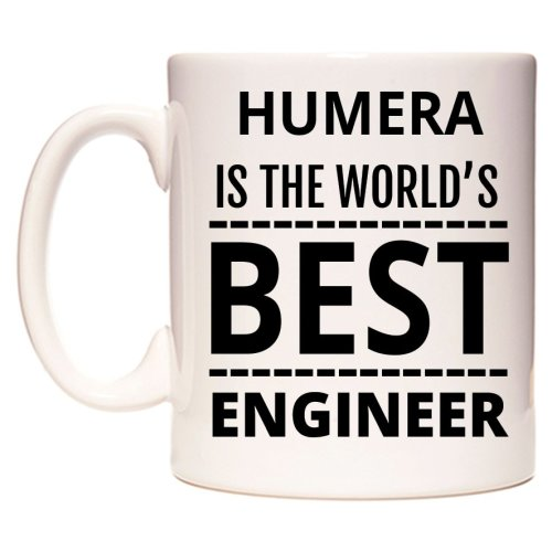 HUMERA Is The World's BEST Engineer Mug