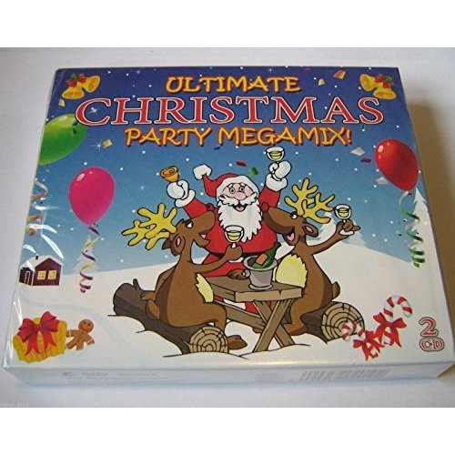 Ultimate Christmas Party Megamix