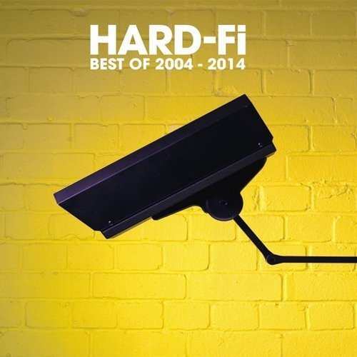 Hard-FI - Best of 2004 - 2014 [CD]