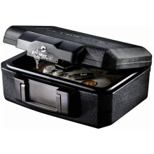 Fireproof Security Safe Fire resistant L1200 Electronic Storage Device