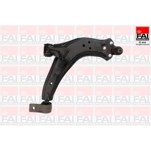 Front Right FAI Wishbone Suspension Control Arm SS645 for Citroen ZX 1.4 Litre Petrol (05/94-07/98)