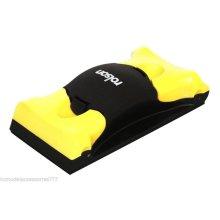 Flat Foam Base Pad Hand Sanding Block For Sand Paper Wet & Dry Flattening