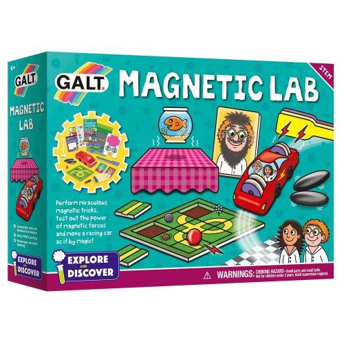 Galt Toys Magnetic Lab | STEM Educational Toy