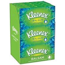 Kleenex Balsam Tissues - Pack of 12