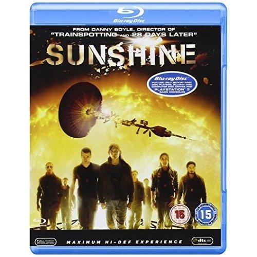Sunshine Blu-Ray [2007]