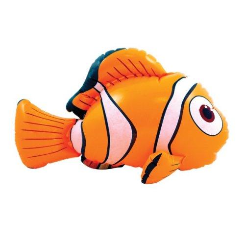 Inflatable Clown Fish 43cm