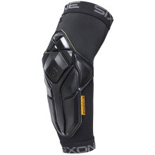 Six Six One Black 2018 Recon Pair of MTB Elbow Pads - S