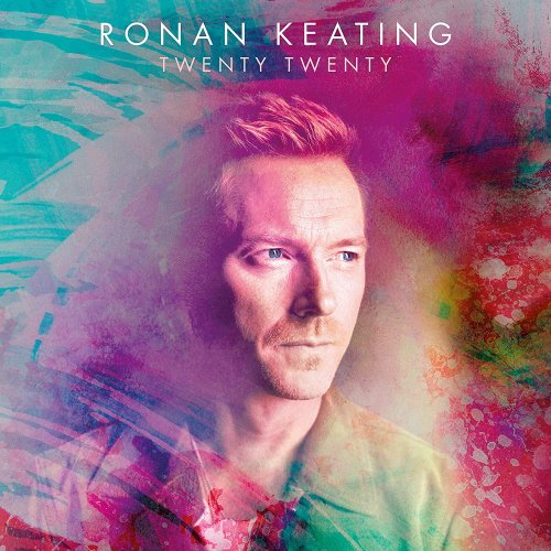 Ronan Keating - Twenty Twenty [CD]