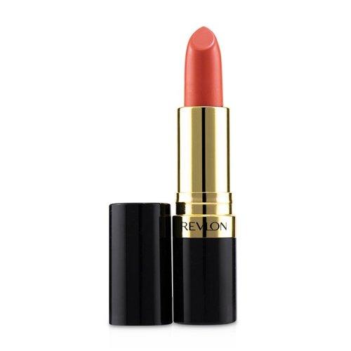 Super Lustrous Lipstick - # 825 Lovers Coral (creamy Semi-sheer Bright Peach) - 4.2g/0.15oz