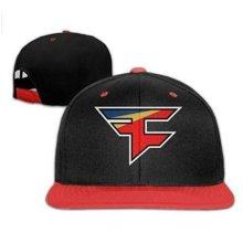 Faze Clan Team Logo Adjustable Snapback Hats / Baseball Hats
