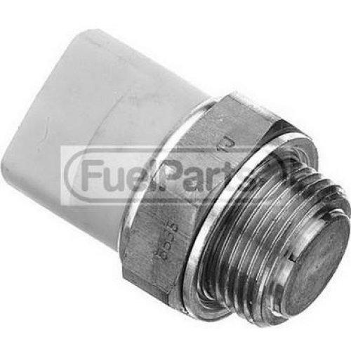 Radiator Fan Switch for Audi 100 2.5 Litre Diesel (10/91-12/94)