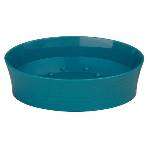 Soap Dish - Turquoise