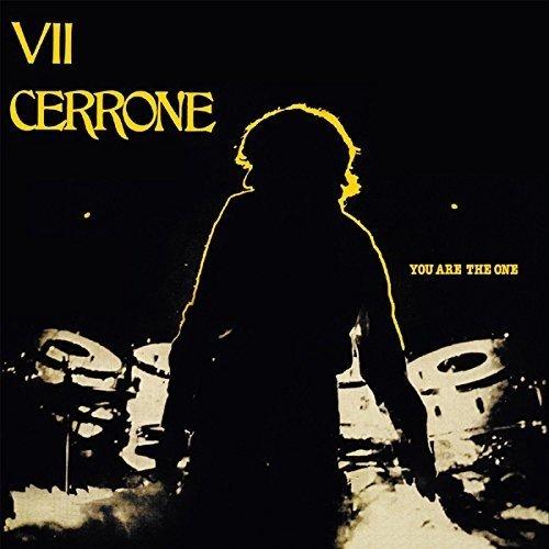 Cerrone - You Are the One - Cerrone 7 [CD]